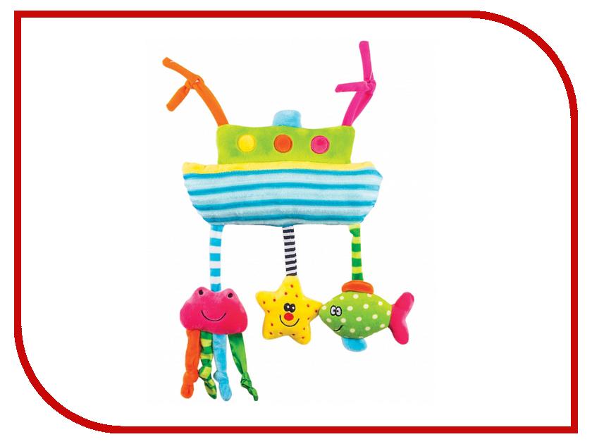Игрушка Happy Snail Игрушка-подвес Морские приключения 14HS002PT радиоуправляемая игрушка happy cow i spy tank rfp 0007 01 r12575