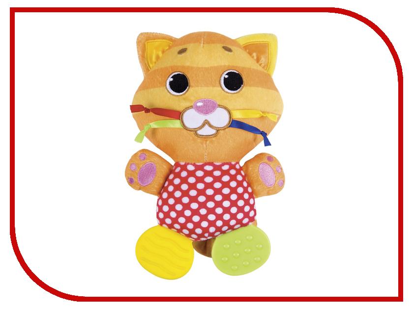 Игрушка Happy Snail Музыкальная игрушка Котофей Мурчик 17HS07MMR радиоуправляемая игрушка happy cow i spy tank rfp 0007 01 r12575