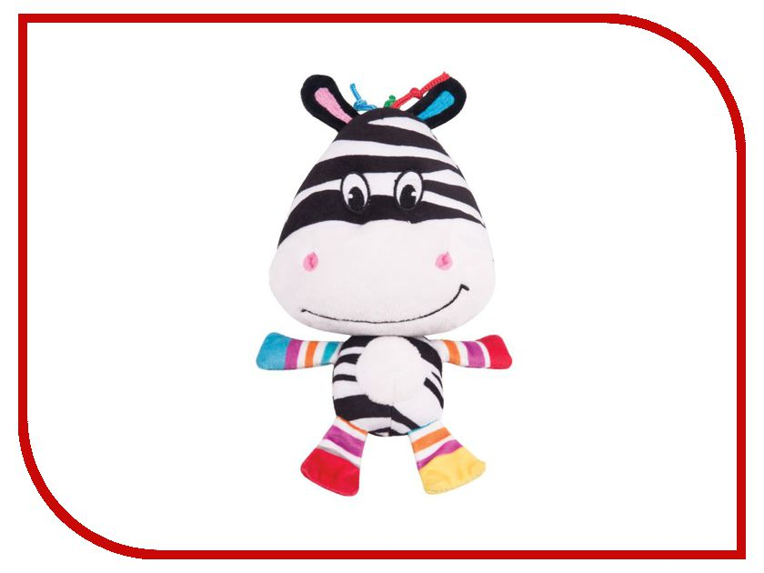 Игрушка Музыкальная игрушка Весёлая Фру-Фру 17HS06MFR радиоуправляемая игрушка happy cow i spy tank rfp 0007 01 r12575