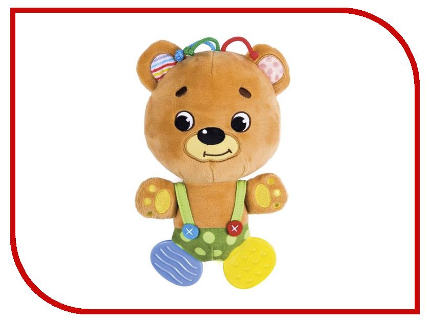 Игрушка Happy Snail Музыкальная игрушка Мишка Топтышка 17HS05MBE радиоуправляемая игрушка happy cow i spy tank rfp 0007 01 r12575