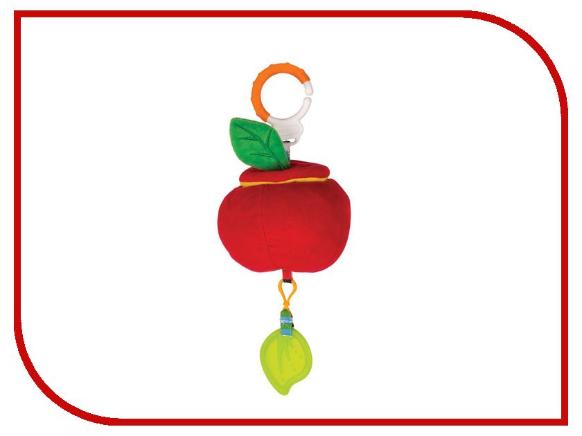 Игрушка Happy Snail Игрушка-подвес Кто в яблоке живёт 17HS02PA радиоуправляемая игрушка happy cow i spy tank rfp 0007 01 r12575