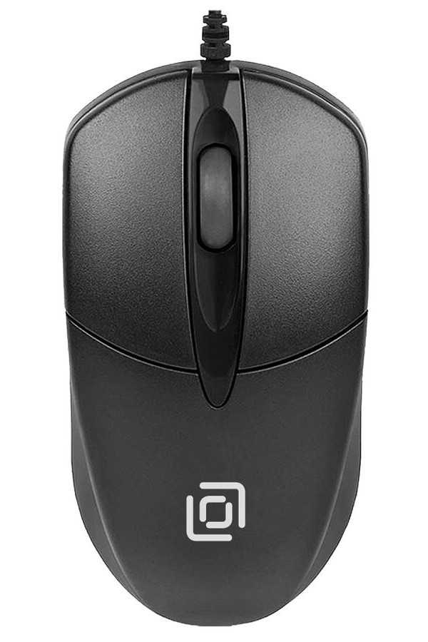 Мышь Oklick 275M Black USB