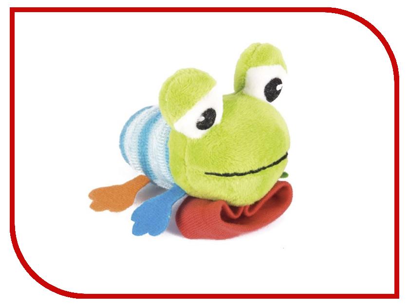 Погремушка Happy Snail Лягушонок Квака 14HSB05KV golden snail 72v60v
