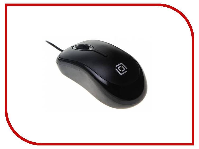 Мышь Oklick 285M Black USB