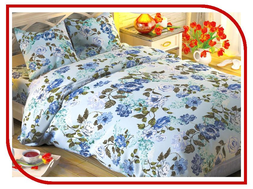 Постельное белье Этель Дольче Комплект 2 спальный Поплин 1504631