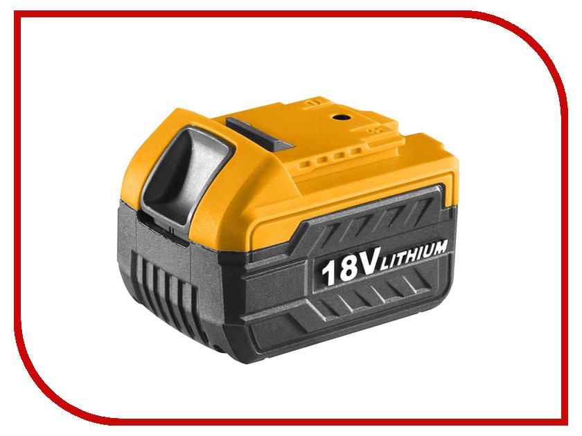 Аккумулятор Ingco BATLI228180 18V Li-Ion