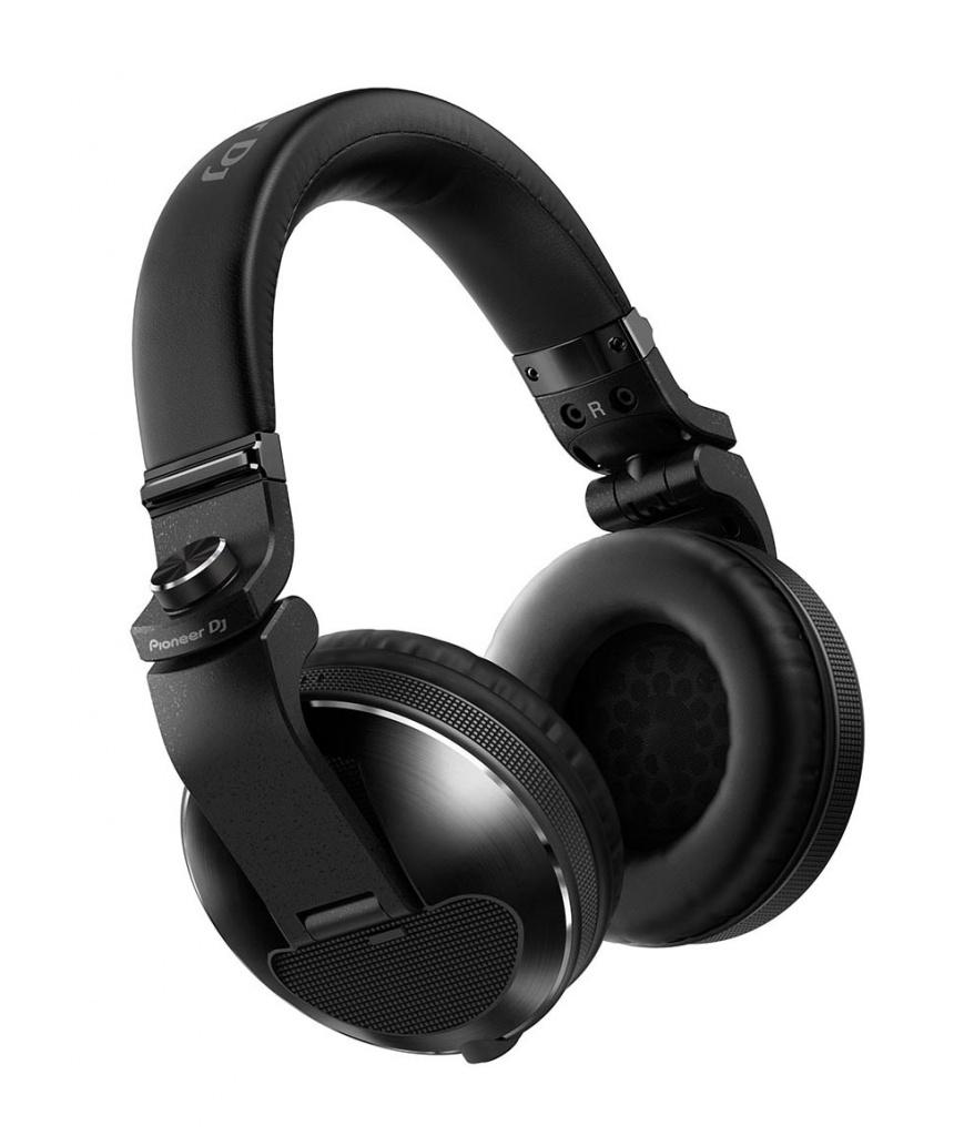 лучшая цена Pioneer HDJ-X10-K Black