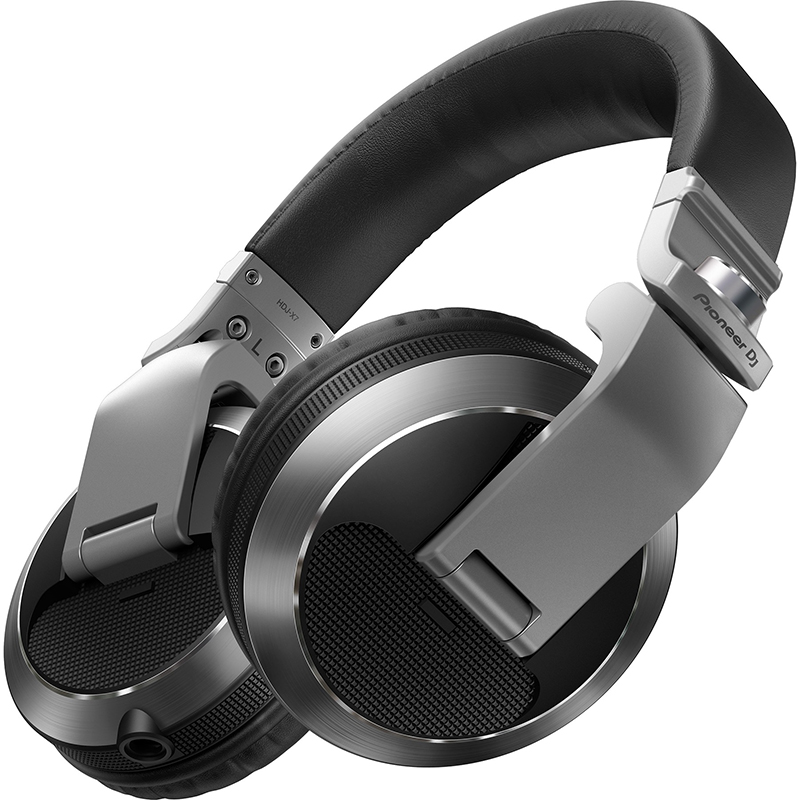 цена на Pioneer HDJ-X7-S Silver