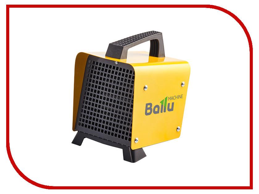 Тепловая пушка Ballu BKN-3 цена