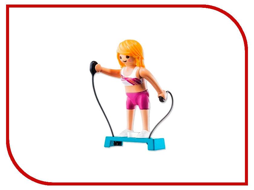 Конструктор Playmobil Друзья Инструктор по фитнессу 6827pm