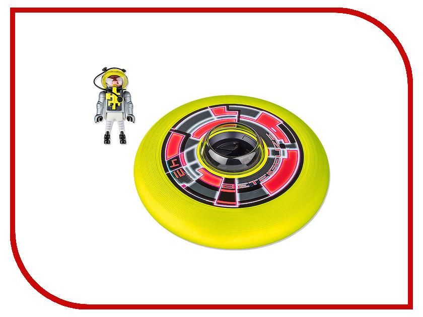 Конструктор Playmobil Игры на улице Супер диск с астронавтом 6183pm playmobil® playmobil 5289 секретный агент мега робот с бластером