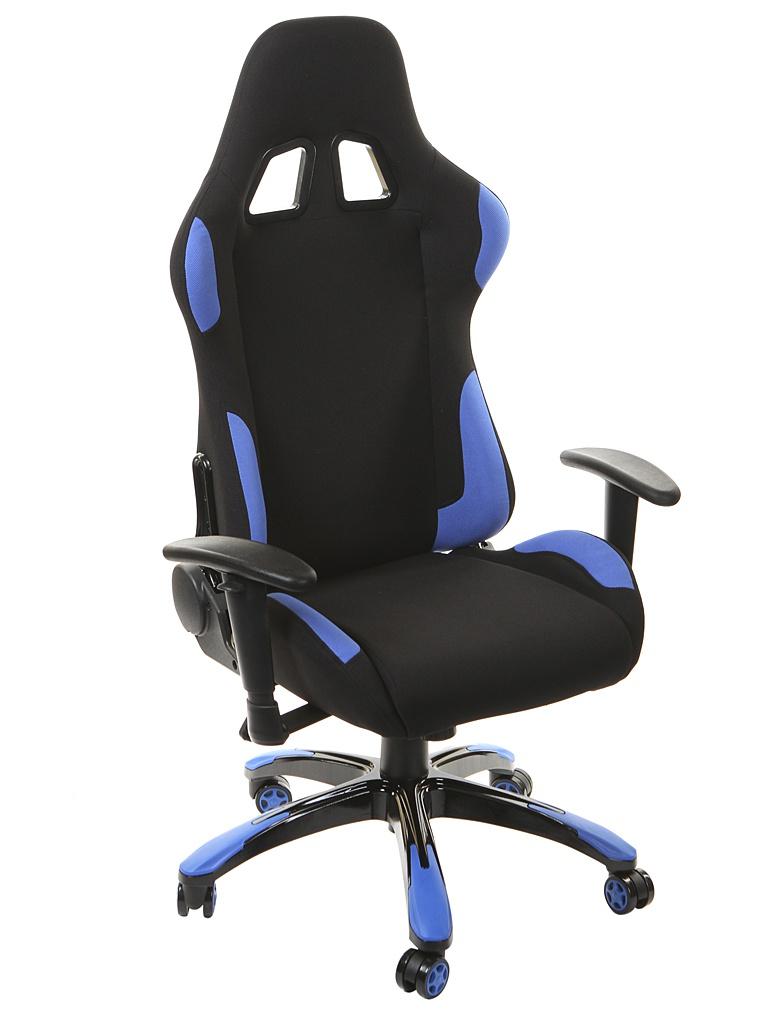 Компьютерное кресло TetChair iGear Black-Navy 11439