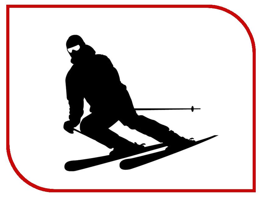 Наклейка на авто Sport-Sticker Хоккей №13 - фото 11