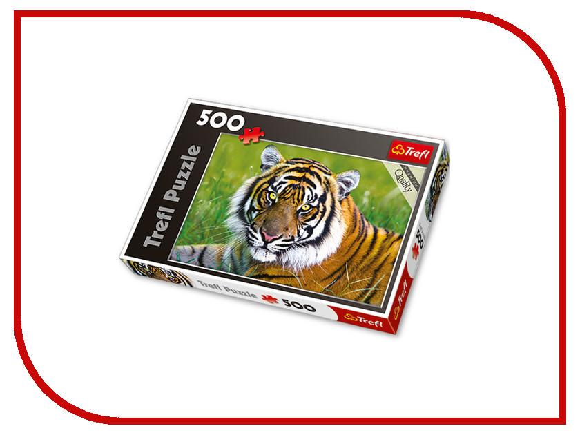 Пазл Trefl Тигр 37192