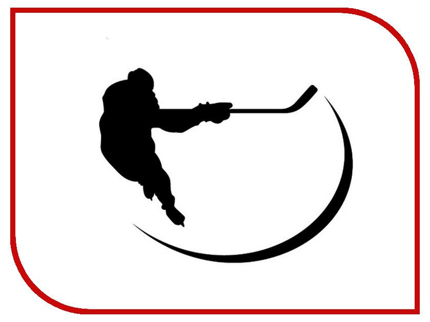 Наклейка на авто Sport-Sticker Хоккей №13 - фото 7