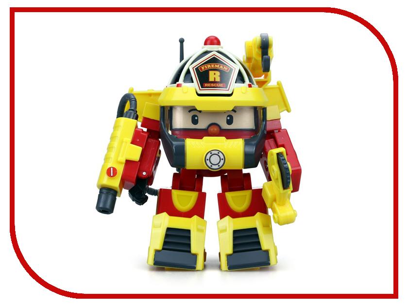 Игрушка SilverLit Рой + костюм супер пожарного 83314 игрушка silverlit щенок золотистый ретривер 88481s