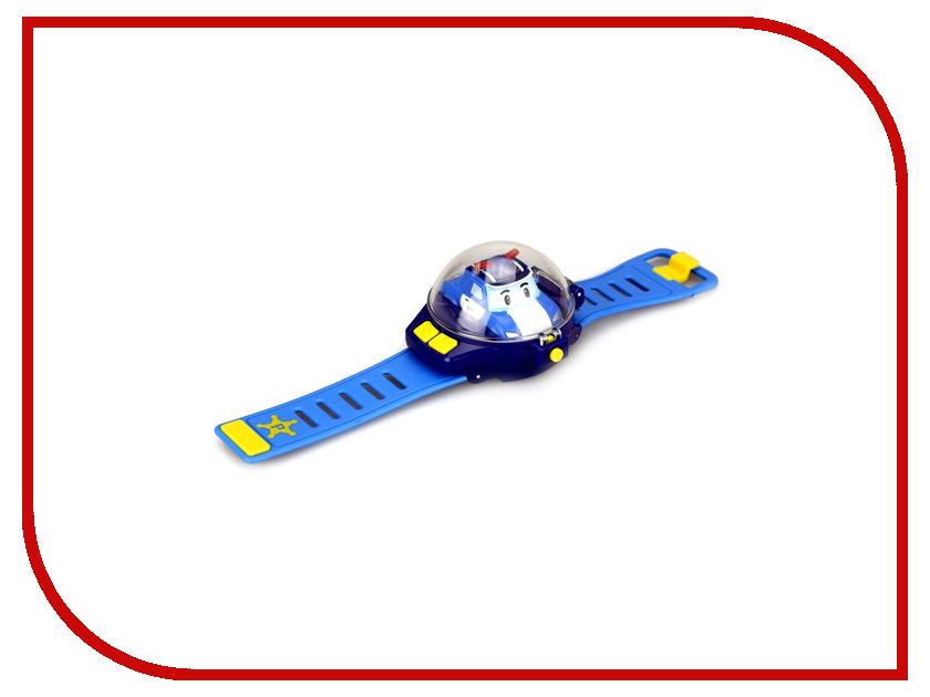 Игрушка SilverLit Робокар Поли 83312 игрушка silverlit щенок золотистый ретривер 88481s