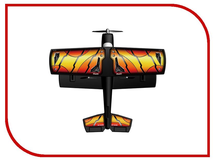 Игрушка SilverLit Самолет 84741 игрушка silverlit щенок золотистый ретривер 88481s