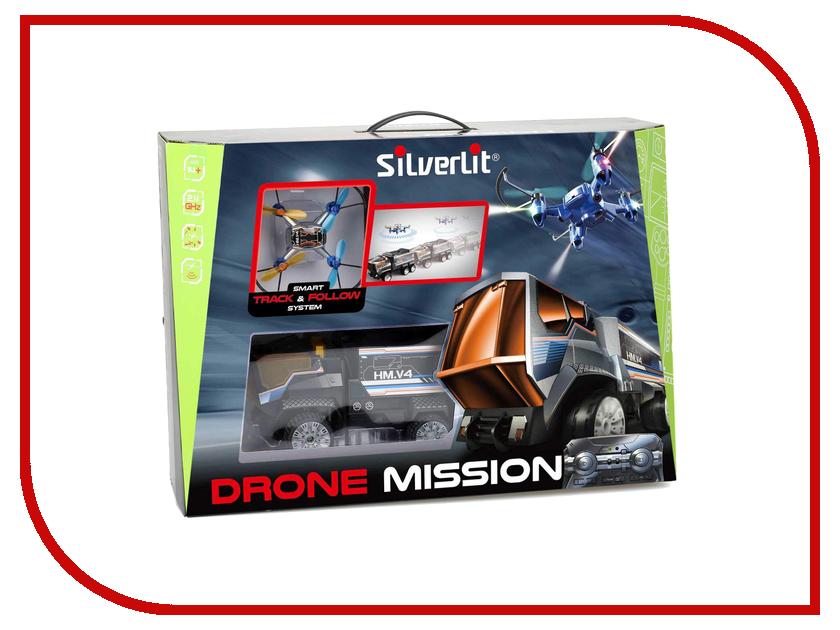 Купить Игрушка SilverLit Миссия Дронов 84772