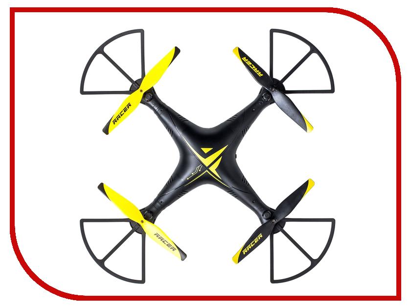 Квадрокоптер SilverLit Спай Рэйсер 84796
