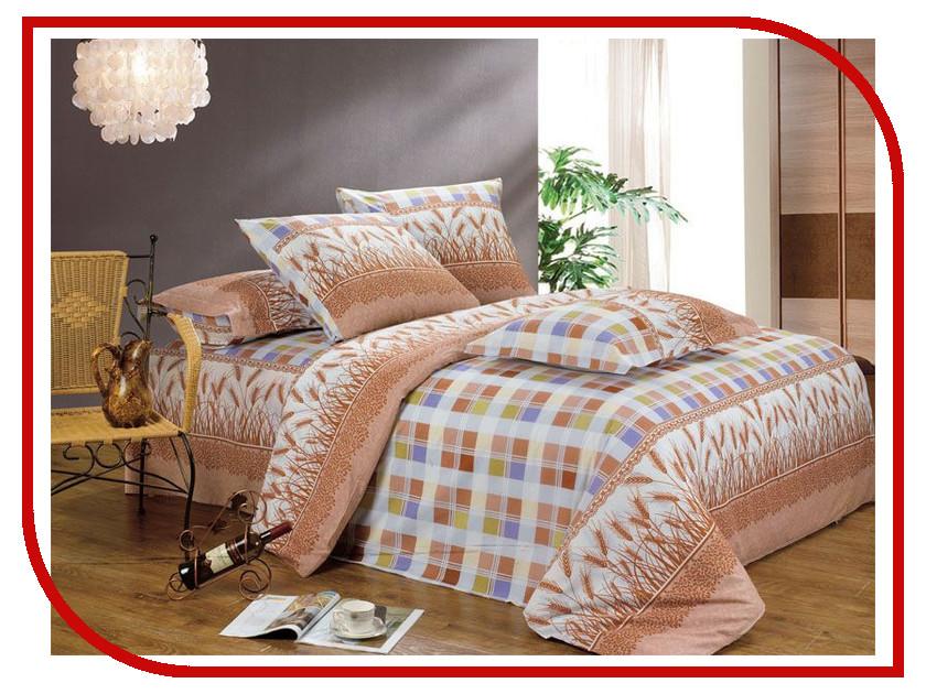 Постельное белье Сайлид A-111 Комплект 2 спальный Поплин