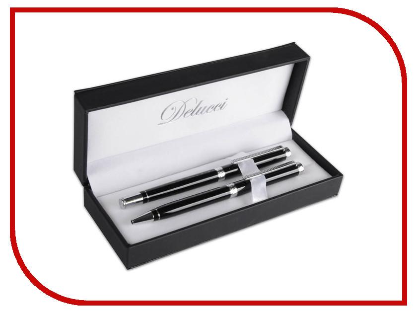 Ручка Delucci CPn_12029 Black