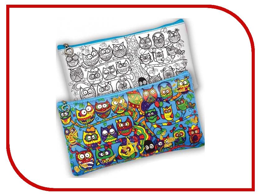 Набор Danko Toys My Color Clutch Совы CCL-01-03