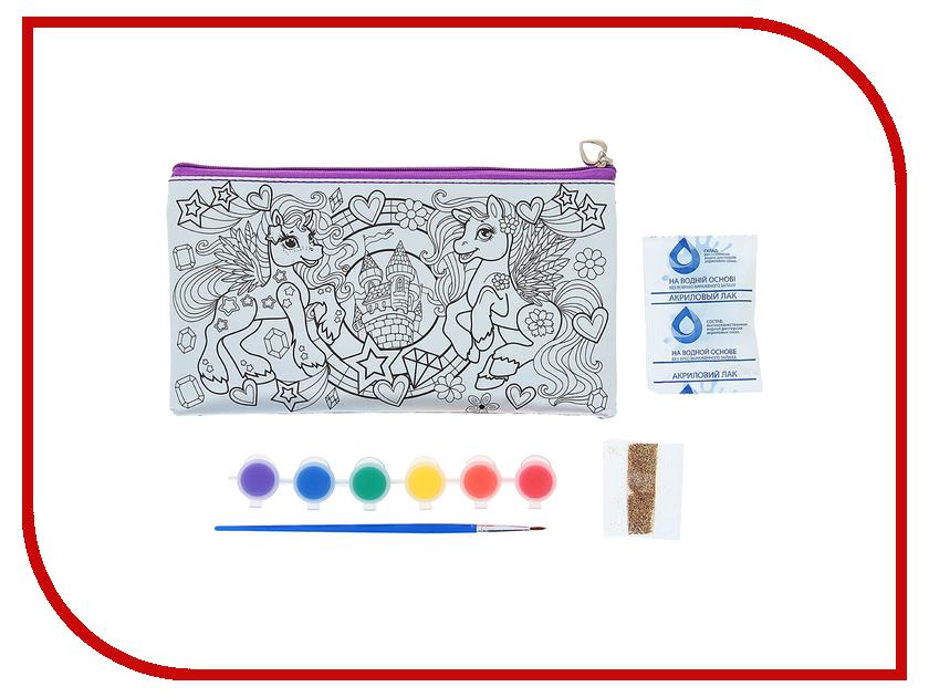 Набор Danko Toys My Color Clutch Пони CCL-01-04