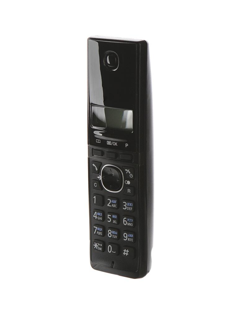 Радиотелефон Panasonic KX-TG1711RUB радиотелефон