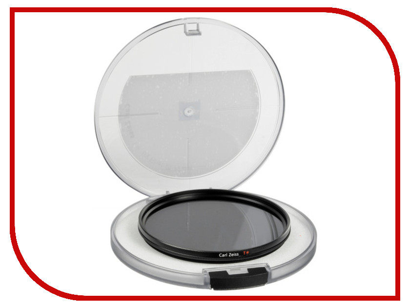 Светофильтр Carl Zeiss T POL Circular 58mm 1856-326