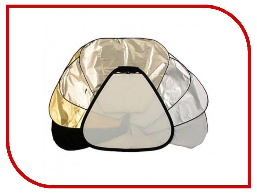 Светоотражатель Lastolite 75cm TriGrip Reflector Gold/White LL LR3641