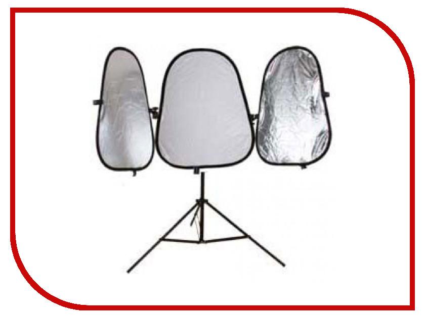 Светоотражатель Lastolite Triflector Mk II Silver/White LL LR2933SW аксессуар moon mk ii