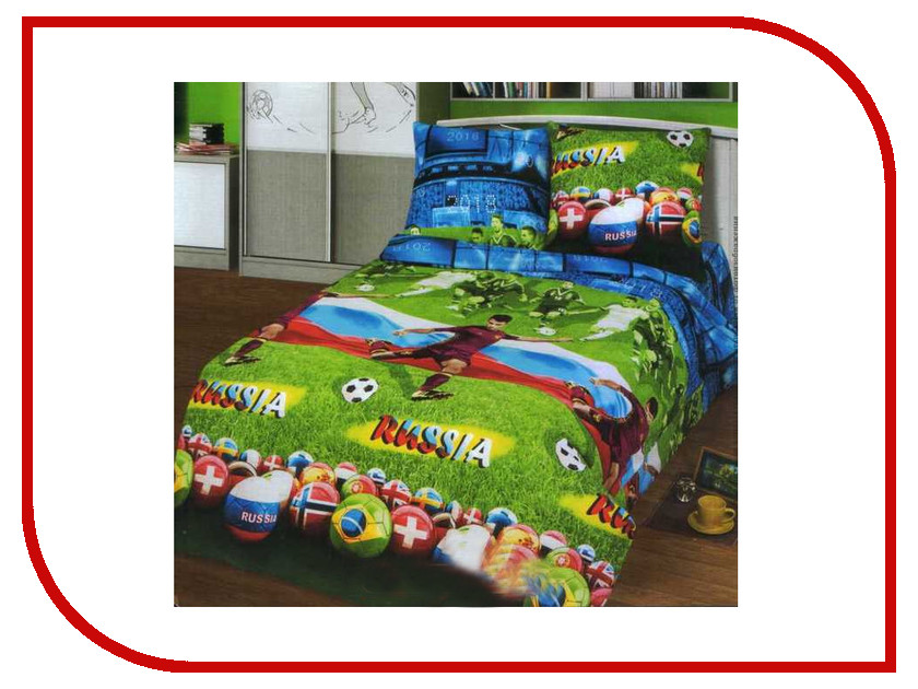 Постельное белье Valtery ДБ-50 Комплект 1.5 спальный Бязь непоседа постельное белье зайчата 3 пред бязь непоседа желтый