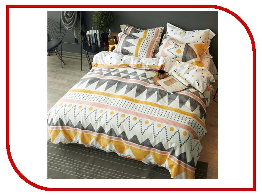 Фото Постельное белье Valtery DS-25 Комплект 1.5 спальный Сатин