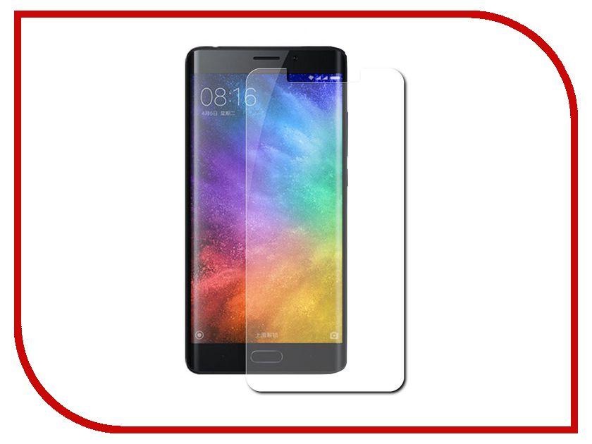все цены на Аксессуар Защитная пленка Xiaomi Mi Note 2 LuxCase суперпрозрачная 54898 онлайн