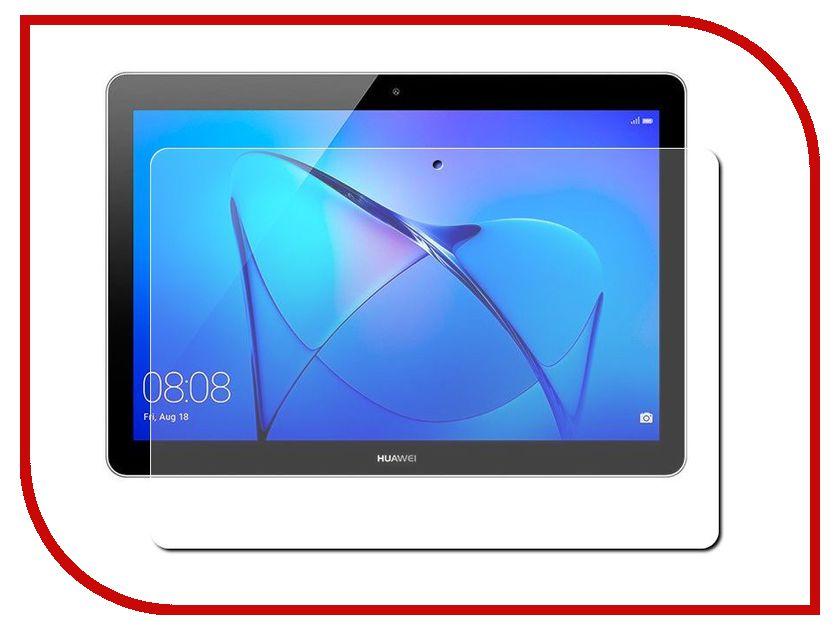 Аксессуар Защитная пленка для Huawei Mediapad T3 10-inch LuxCase суперпрозрачная 56419 аксессуар защитная пленка для huawei honor 7c luxcase суперпрозрачная 56451