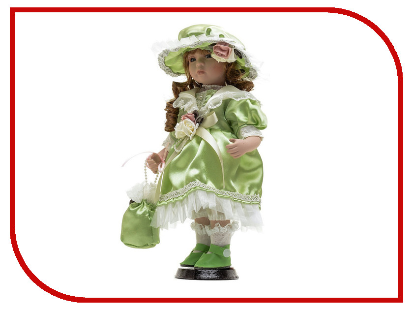 Кукла Angel Collection Бриджит 53618 цены онлайн