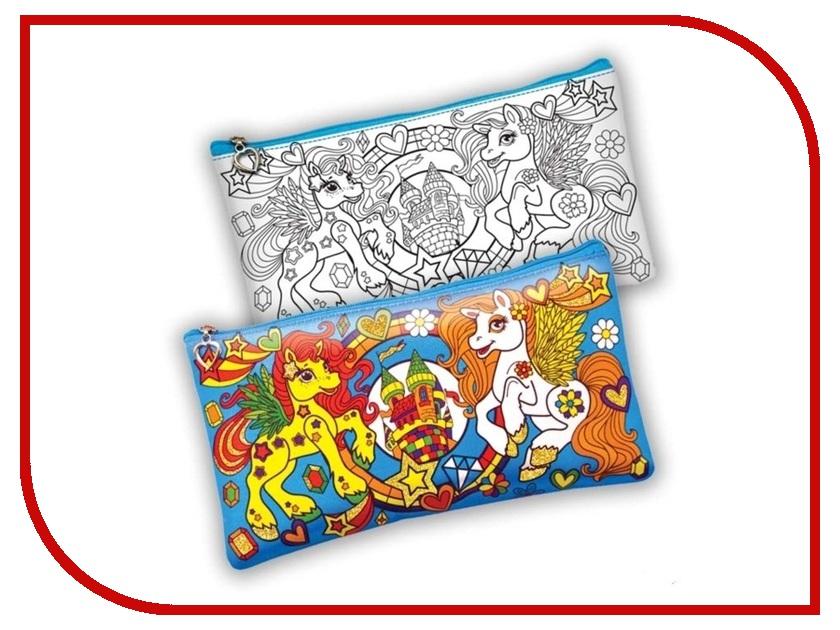 Набор Danko Toys My Color Clutch Пони CCL-01-01