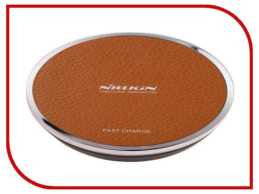 Зарядное устройство Nillkin Magic Disk III Brown