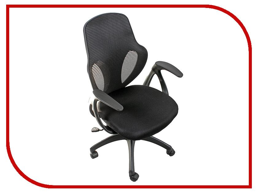 Компьютерное кресло College H-8880F Black