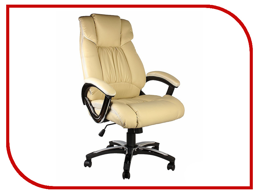 Компьютерное кресло College H-8766L-1 Beige