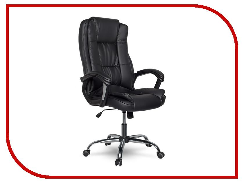 Компьютерное кресло College XH-2222 Black