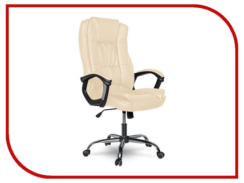 Компьютерное кресло College XH-2222 Beige кресло руководителя college xh 2222 бежевый
