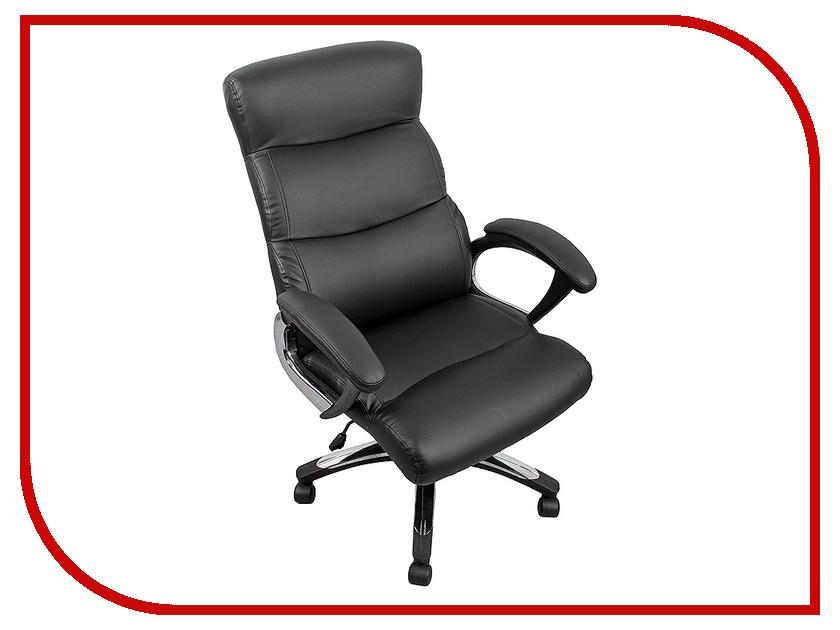 Компьютерное кресло College H-8846L-1 Black кресло руководителя college h 8846l 1