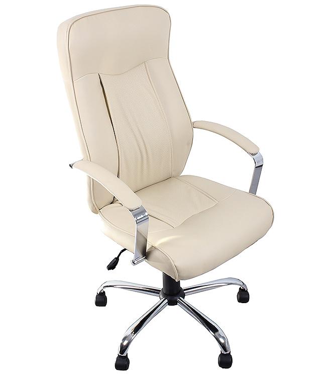 Компьютерное кресло College H-9152L-1 Beige