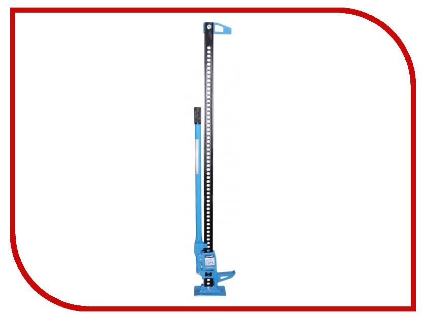 Домкрат Unitraum UNA8335 3т 125-660мм домкрат белак бак 10044 8т
