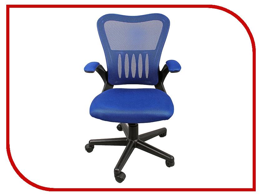 Компьютерное кресло College HLC-0658F Blue