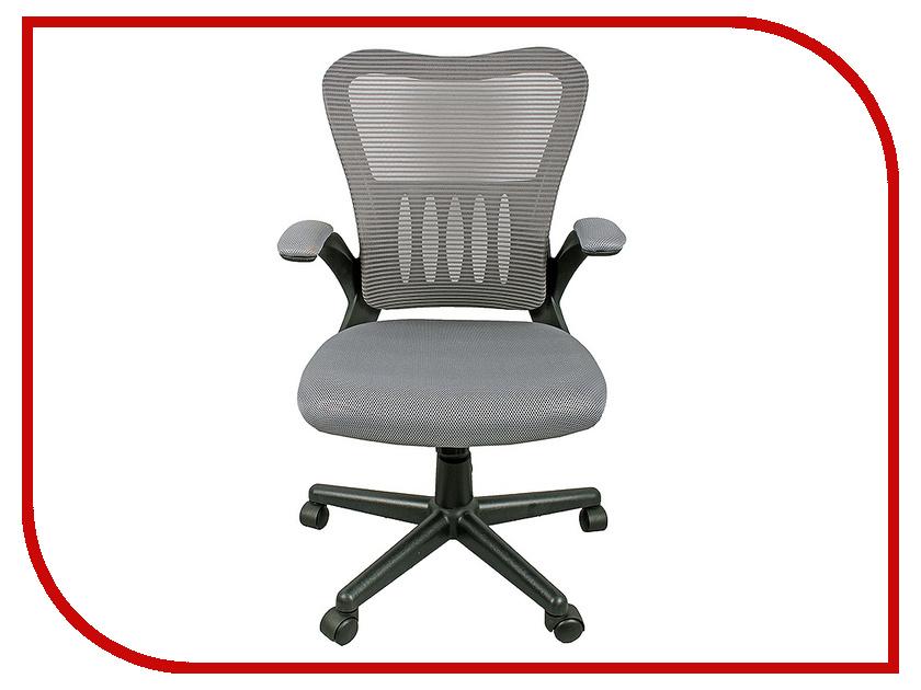компьютерное кресло метта samurai s 1 02 grey Компьютерное кресло College HLC-0658F Grey