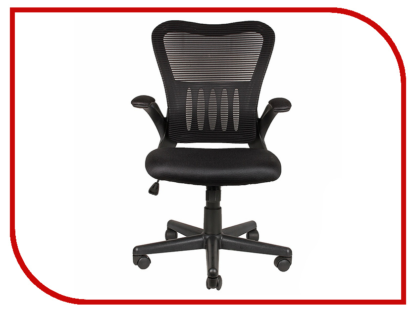 Компьютерное кресло College HLC-0658F Black college hlc 0658f gray