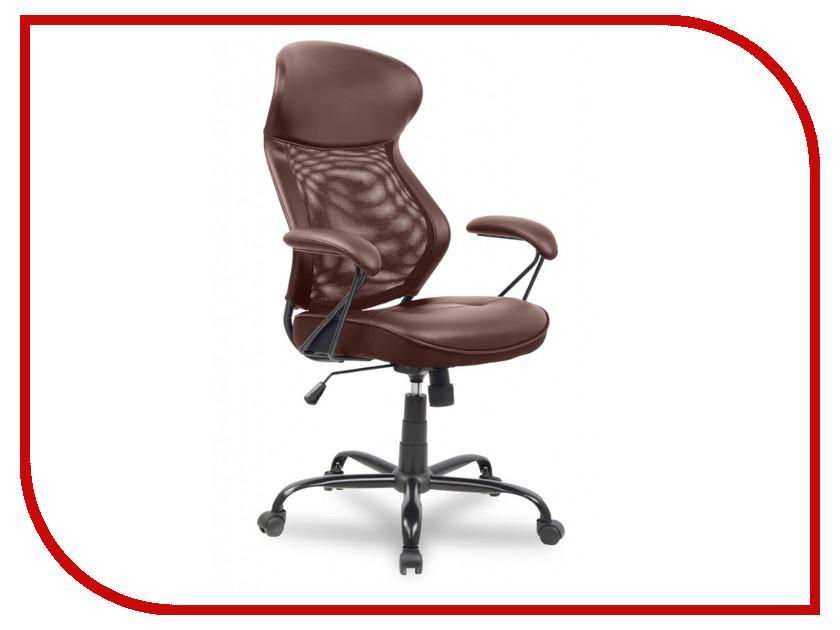 Компьютерное кресло College HLC-0370 Brown офисное кресло college hlc 0370 brown